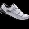 รองเท้าจักรยานเสือหมอบ Shimano RP3 สีขาว