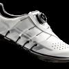 รองเท้าเสื้อหมอบ DMT RS1 สีขาว