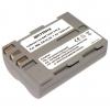 Battery เทียบเท่า Nikon En-EL3e for D700, D300s, D300, D200, D100, D90, D80, D70s, D70, D50