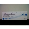 Aquaderm Filler 2ml (กล่องใหม่)