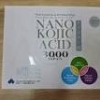 Nano Kojic Acid 3000mg (Japan)
