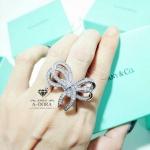 *ต่างหู & แหวนดีไซด์โบว์ น่ารักมากก*