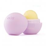 EOS lip balm กลิ่นเสาวรส-Passion fruit 95% organic 100% natural เพื่อริมฝีปากชุ่มชื่น