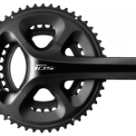 จานหน้า 105 HOLLOWTECH II Crankset (2x11-Speed)
