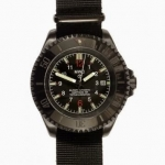 MWC Submariner GTLS Automatic PVD Limited 06