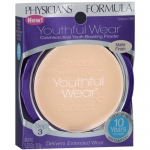 Physicians Formula Youthful Wear Matte Finish - Translucent