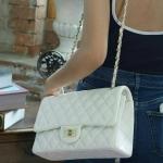 """&#x1F49E*Chanel classic 10"""" *&#x1F49E"""
