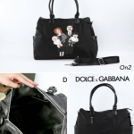 *Dolce&Gabbana TRAVEL BAG *