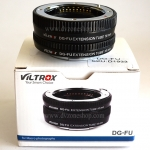 Fujifilm X Mount Viltrox Macro Extension Tube Auto Focus