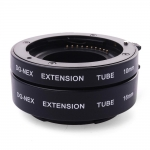 DG-NEX SONY E Mount Macro Extension Tube Auto Focus