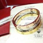 *กำไล Cartier งานเกรด Hi-End*