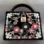 💞*Dolce & Gabbana Treasure Box Bag*💞