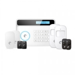 Home Security Kit - S4 COMBO -English Version