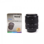 MEIKE Macro Extension Tube Auto Focus For Nikon