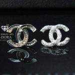 *Chanel Earring งานเกรดไฮเอน*