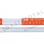 LED TUBE T8 9W Fullset ประกัน 2 ปี มี มอก.