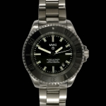 MWC Submariner Automatic GTLS BB