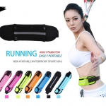 กระเป๋าคาดเอวWaterproof Sport Running Belt วิ่ง จักรยาน ออกกำลังกาย ฟิตเนส
