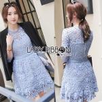 แบรนด์ Lady Ribbon เสื้อผ้าแฟชั่นเกาหลี