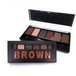 Sivanna Eyeshadow - Brown