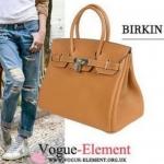 *Hermes Birkin Classic bag กลับมาอีกรอบค่า*