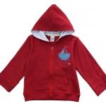 **Carter's** WT540 Size 1, 2, 3 ขวบ ขายส่งเสื้อแจ็คเก็ตกันหนาวเด็ก ผ้าบางไม่หนามาก เหมาะสำหรับวันที่อากาศเย็น ผ้าเนื้อนุ่มใส่สบาย