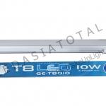 LED TUBE T8 10w ประกัน 2 ปี มี มอก.