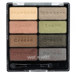 Wet n Wild Color Icon Eyeshadow Collection E738 Comfort Zone