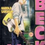 BECK ปุปะ จังหวะฮา เล่ม 1-34 (จบ)