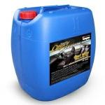 Qturf น้ำยาขจัดคราบ พร้อมเคลือบเงาและบำรุงเบาหนัง 3 in 1 (Qturf W 520) ขนาด 30kg