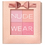 Physicians Formula Nude Wear Glowing Nude Blush - Rose