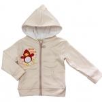 **Carter's** WT546 Size 3, 6, 9 เดือน ขายส่งเสื้อแจ็คเก็ตกันหนาวเด็ก ผ้าบางไม่หนามาก เหมาะสำหรับวันที่อากาศเย็น ผ้าเนื้อนุ่มใส่สบาย