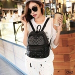 &#x1F49E*korea fashion backpack *