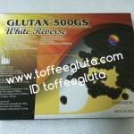 Glutax 500 GS caviar white reverse