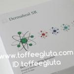 Dermaheal SR (Skin Rejuvenating, Anti-wrinkle, Anti-aging effect) รักษาสิว