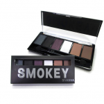 Sivanna Eyeshadow - Smokey