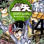 หน้าเดี่ยว=Saint Seiya ภาค 1 (จบ)