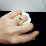 แหวนกังหันแชกงหมิว แหวนกังหันนำโชค ใส่เสริมสิริมงคล พัดพาสิ่งไม่ดีออกไป นำพาสิ่งดีๆเข้ามา