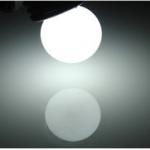 หลอดไฟE27 3W สีขาว สินค้าประกัน2ปี มี มอก