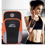Sport Arm Pocket กระเป๋ากีฬา วิ่ง สำหรับรัดตันแขน ข้อมือ กันน้ำ เป็นคนแรกที่แสดงความคิดเห็น