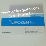 Lipozen ( body cellulite )