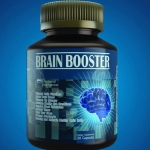 Brain Booster เบรน บูสเตอร์