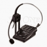HION VF600 Headset Telephone + หูฟัง Headset V201T