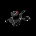 มือเกียร์ DEORE, SL-M6000, R/L, 10-SPD