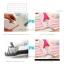 เครื่องบีบยาสีฟันอัตโนมัติ (สูญญากาศ) นวัฒกรรมเกาหลี รุ่น ZGT-001 (สีขาว/ดำ) thumbnail 4