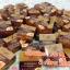 Coffee curcuma scrub soap by..noomham 1 ก้อน thumbnail 148
