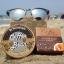 Coffee curcuma scrub soap by..noomham 1 ก้อน thumbnail 105