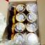 Coffee curcuma scrub soap by..noomham 1 ก้อน thumbnail 210