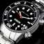 MARC & SONS 1000M Professional automatic Diver watch Reference MSD-020 thumbnail 5