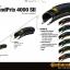 ยางนอกเสือหมอบขอบพับ CONTINENTIAL GP4000 SII 700X23C สีดำ thumbnail 3